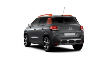 C3 AIRCROSS SHINE full